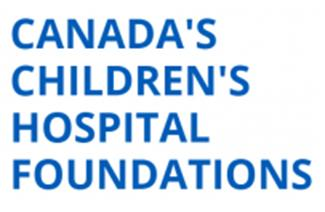 Canada's Children's Hospital Foundations Logo