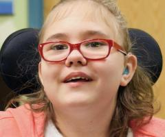 Alyssa Sippley, IWK Patient